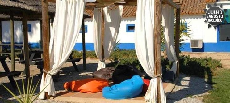 Um Convite Irrecusável! 2 a 5 Noites de Pausa no Monte do Sobral | Alentejo