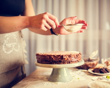 Curso Online de Pastelaria | 40 Horas | Doçaria Perfeita!