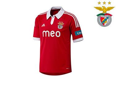 Camisola Principal SL Benfica 12/13 | Escolha o Tamanho