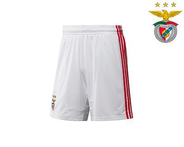 Calção Principal SL Benfica 12/13| Escolha o Tamanho