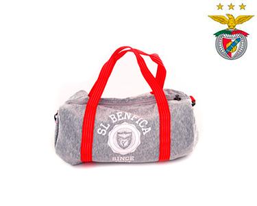 Mala Cinza p/ Ginásio | Super Benfica