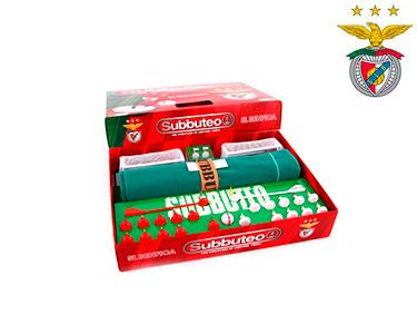 Subbuteo S. L. Benfica | PlaySet