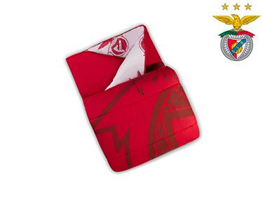 Edredão de Solteiro Benfica | 160x220 Cms