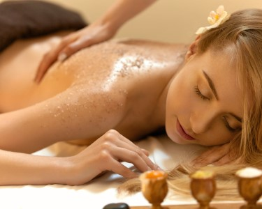 Body & Facial: Esfoliação, Hidratação, Massagem & Spa | 2 Vila Galé