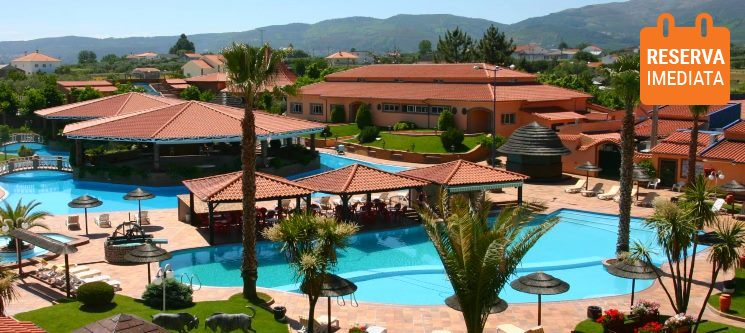Alambique de Ouro Hotel Resort & Spa 4* | Fundão