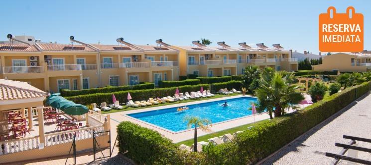Villas Barrocal | Noites Relaxantes no Algarve - Apartamento T1