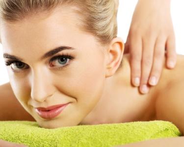 Massagem de Relaxamento 45 Minutos | Saldanha ou Miraflores
