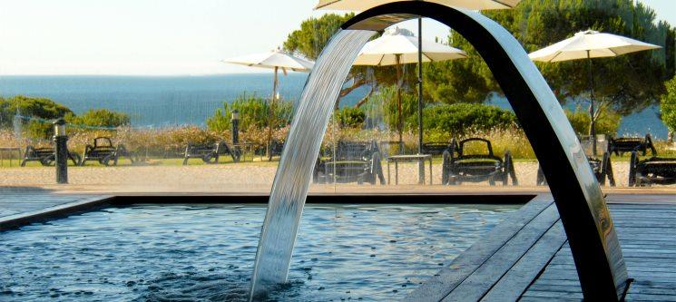Suites Alba Resort 5*  - Algarve   Noites de Romance & Spa