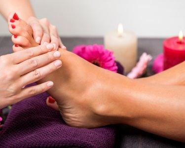 Massagem Mãos & Pés | Zen Moment 1 Hora | Braga