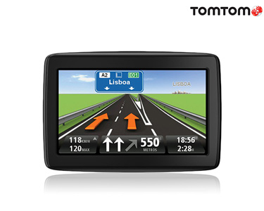 TomTom® GO 600 Europa 45 | Recondicionado