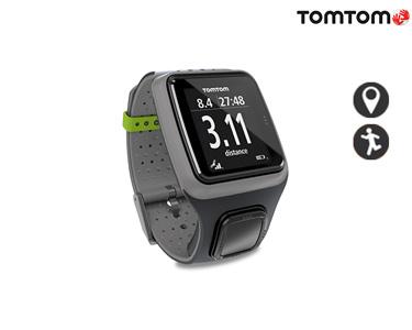 TomTom® Runner Cinza |Recondicionado