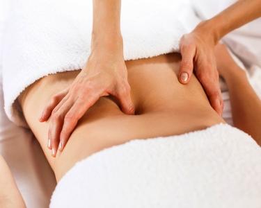 Recupere a Forma! Massagem Pós-Gravidez p/ Recém Mamãs | Bairro Azul