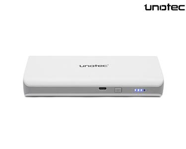 Powerbank de Alta Capacidade | Dupla Saída USB 10400 mAh