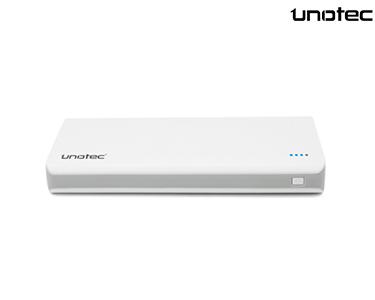 Powerbank de Alta Capacidade | Dupla Saída USB 20800 mAh