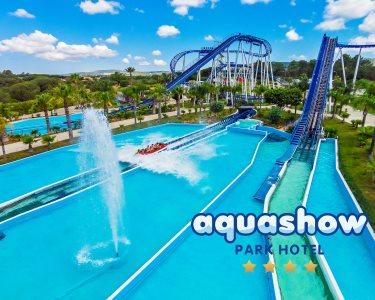 Aquashow Park   Diversão Máxima para Toda a Família no Algarve!