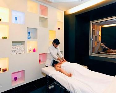 Premium Relax Massage | 1 Hora | Duecitânia Design Hotel
