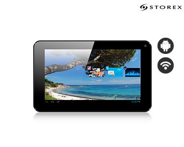 Tablet 7´´ Quad Core | 8GB | Webcam