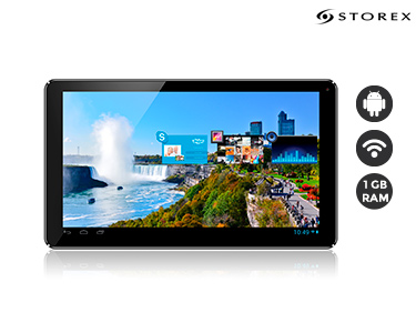Tablet 10´´ Quad Core HD | 32GB |1GB Ram| Android 5,1