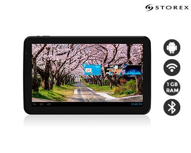 Tablet 10,6´´ Quad Core HD | 16GB |1GB Ram| Colunas Frontais Alta Definição|
