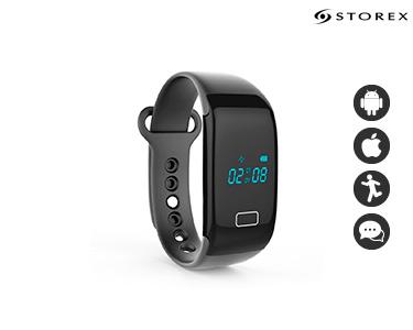 Relógio Multi-Sport Cardio c\ Sensor | Android & IOS