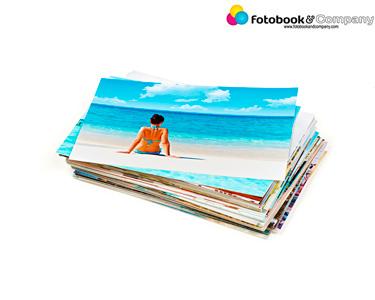 Impressão de 108 Fotos 10x15 | Recordar é Viver!