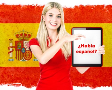 Curso Online de Espanhol | 3, 6 ou 12 Meses | Aprenda um Novo Idioma!