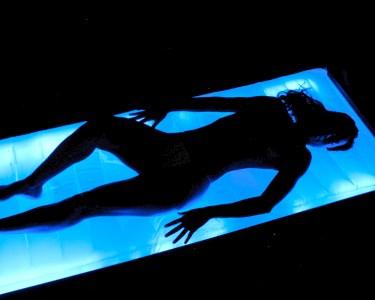 Massagem de Relaxamento em Colchão de Água | 1h30 | Harmonya