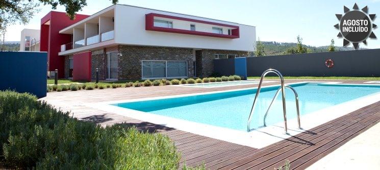 Hotel Santa Margarida 4* | 1 ou 2 Noites Românticas com Jantar & SPA