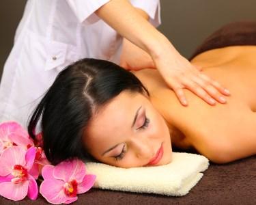 3 Massagens para um Relax Perfeito | 2 Locais - Queluz