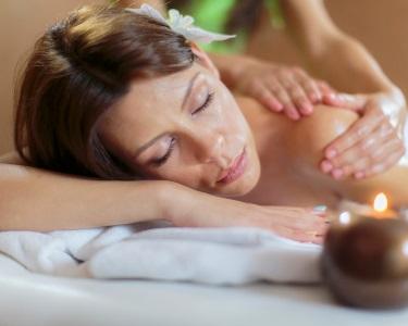 Massagem Velas Quentes ou Terapêutica | Escolha a Sua e Relaxe!