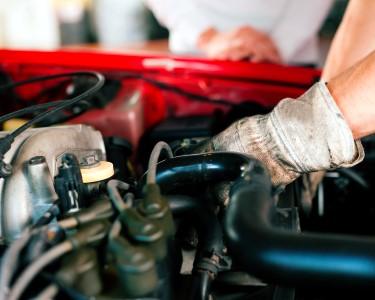 Serviço Auto GOCARMAT | Mudança Óleo 10w40 + Check-Up & Diag. Digital