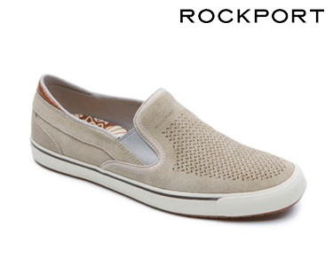 Ténis Path To Greatness Rockport®   Areia