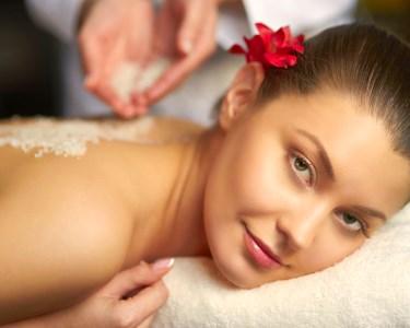 Esfoliação & Massagem Corporal | 1 Hora | Ribatejo