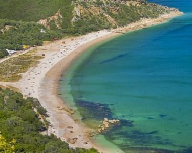 Passeio de Speed Boat e Golfinhos para Dois | 4 Horas | Cabo Espichel e Sado