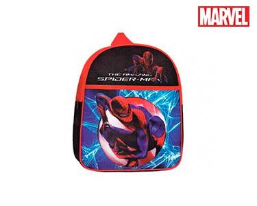 Mochila Infantil   Spiderman