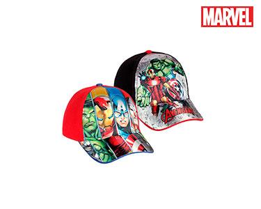 Boné Infantil Avengers | Escolha a Cor