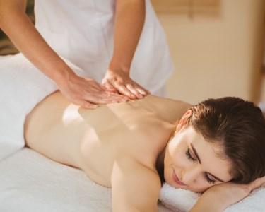 Osteopatia ou Massagem Tui-Na + Consulta   4 Clínicas Sorria