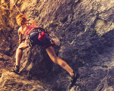 Escalada e Rappel | Sintra ou Arrábida - 5h Discover All Nature
