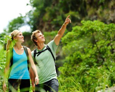 Percurso Pedestre para Dois | Descubra o Vale do Cávado ou do Neiva!