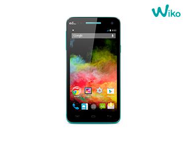 Smartphone Wiko® Rainbow 4G Bleen HD | Quad-Core