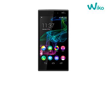 Smartphone Wiko® Ridge 4G | Android 4.4