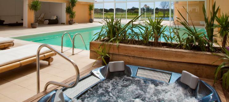 Montado Hotel & Golf Resort | Arrábida - Noite Apaixonante & Spa 4*