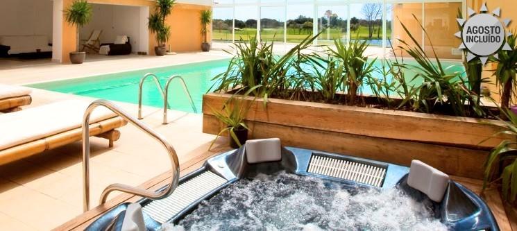 Noite Apaixonante & Spa 4* na Arrábida | Montado Hotel & Golf Resort