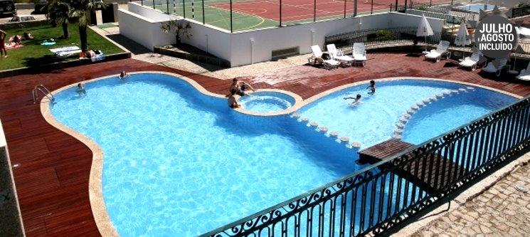 Vamos Namorar? 1 a 3 Noites c/ Health Club | Hotel Quinta do Passal