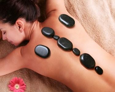 Massagem à Escolha | Relax, Velas ou Pedras Quentes | Massamá