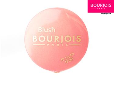 Blush de Rosto Bourjois® | Escolha a Cor