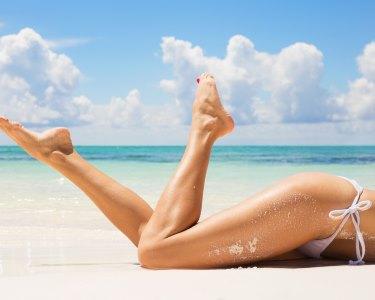 Pernas Perfeitas - 2 Sessões de Eliminação de Derrames + Massagem Drenante | Leiria