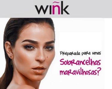 Últimos Dias! Wiñk Portugal | Threading Sobrancelhas & Buço | 26 Locais