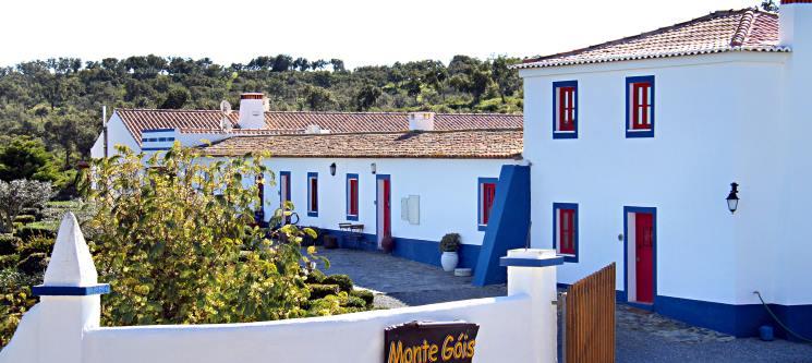 Monte Gois Country House & Spa | Alentejo - 1 ou 2 Noites Únicas