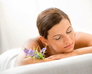 Massagem Aromaterapêutica de Lavanda | 1h30 | Carnide